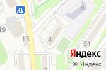 Схема проезда до компании Расчетно-кассовый центр по обработке платы за жилое помещение и коммунальные услуги в Корсакове