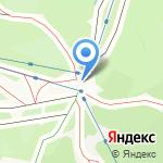 Высота на карте Южно-Сахалинска