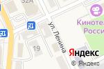 Схема проезда до компании Ширхан-2 в Долинске