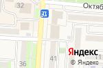 Схема проезда до компании Орбита в Долинске