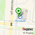 Местоположение компании ГастрономЪ