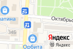 Схема проезда до компании Сбербанк, ПАО в Долинске