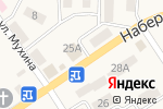 Схема проезда до компании Рассвет-2 в Стародубском