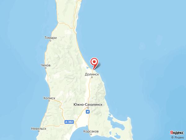 село Стародубское на карте