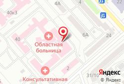 Магаданская областная больница в Магадане - улица Нагаевская, 40: запись на МРТ, стоимость услуг, отзывы