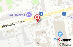 Тренажерный зал «Bat Gym» в Магадане по адресу ул. Кольцевая, д.5: цены, отзывы, услуги, расписание работы