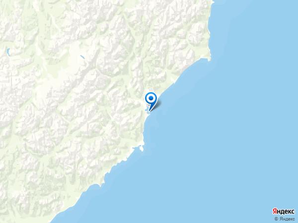 поселок Туманы на карте