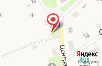 Схема проезда до компании Елизовская районная больница, ФГБУ в Сосновке
