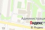 Схема проезда до компании Центр эстетической стоматологии и имплантации в Елизово