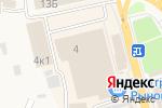 Схема проезда до компании Камчатские сувениры в Елизово