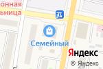 Схема проезда до компании Фармакон в Елизово