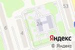 Схема проезда до компании Алёнушка в Елизово
