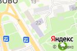 Схема проезда до компании Центр детского творчества, МБУ ДО в Елизово