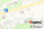Схема проезда до компании Участковый пункт полиции в Елизово