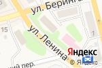 Схема проезда до компании Администрация Елизовского муниципального района в Елизово