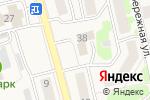 Схема проезда до компании Камчатское СМУ №1 в Елизово