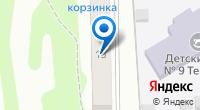 Компания Шамса на карте