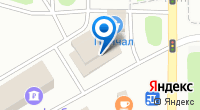 Компания Pivbum на карте