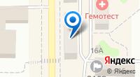 Компания Вилючинский на карте