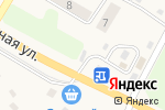 Схема проезда до компании Моментальные платежи в Елизово