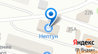 Компания Птенец на карте