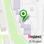 Местоположение компании Детский сад №3, Жемчужинка