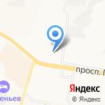 Форум на карте Петропавловска-Камчатского