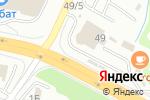 Схема проезда до компании Риэлт-сервис в Петропавловске-Камчатском