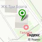 Местоположение компании Адвокатский кабинет Яновского Р.С.