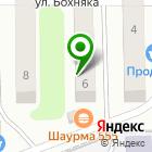 Местоположение компании Ветеран-Авиа