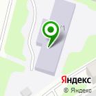 Местоположение компании Детский сад №22, Веселинка