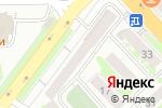 Схема проезда до компании Вселенная красоты в Петропавловске-Камчатском