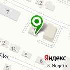 Местоположение компании Архпроект