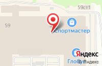 Схема проезда до компании Типография Имени Петра Клочкова в Петропавловске-Камчатском