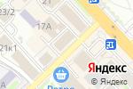 Схема проезда до компании Престиж-Недвижимость в Петропавловске-Камчатском