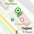 Местоположение компании Бизнес Системы