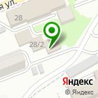 Местоположение компании КамчатГипрорыбпром, ГУП