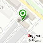 Местоположение компании КосметикЦентр