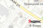 Схема проезда до компании Моментальные платежи в Петропавловске-Камчатском