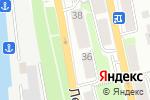 Схема проезда до компании Гелиос в Петропавловске-Камчатском