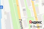 Схема проезда до компании Камчатский краевой художественный музей в Петропавловске-Камчатском