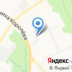 Детство на карте Петропавловска-Камчатского