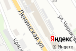 Схема проезда до компании Управление экономики в Петропавловске-Камчатском