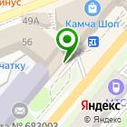 Местоположение компании Агротек Маркет