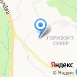 Квалификационная коллегия судей Камчатского края на карте Петропавловска-Камчатского
