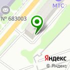 Местоположение компании Камчатский учебно-методический центр по гражданской обороне, чрезвычайным ситуациям и пожарной безопасности