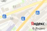 Схема проезда до компании Единый Агент в Елизово