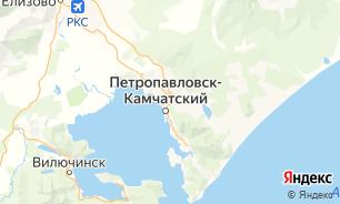 Образование Петропавловска-Камчатского