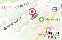 Схема проезда до компании Рекламно-Производственная Компания «Формат» в Петропавловске-Камчатском