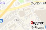 Схема проезда до компании Диагностический центр в Петропавловске-Камчатском